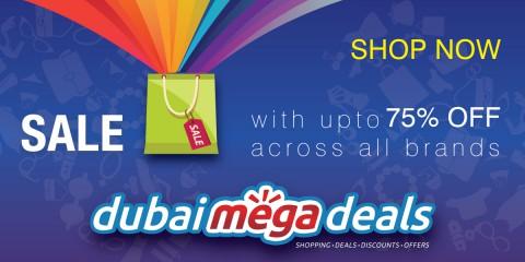 dubai mega deals
