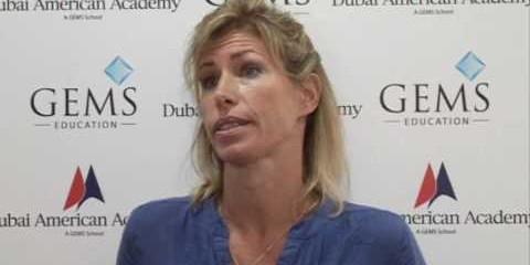 Parent Testimonials | GEMS Dubai American Academy | Dubai