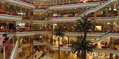 World's Largest Shopping Malls