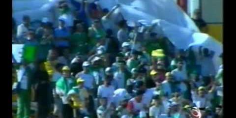 Algérie vs Egypte (Soudan) - vidéo exlusive Dubai sports