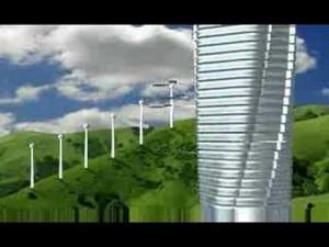 Dynamic Architecture - Dubai 2 (Energia / Energy)