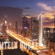 Dubai — Definitely Dubai (BREATHTAKING VIDEO)