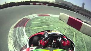 Dubai Autodrome - My Karting Experience!