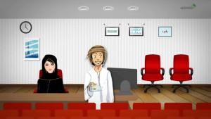 سعادة برنامج الضمان الصحّي دبي  SAADA National Health Program  Dubai