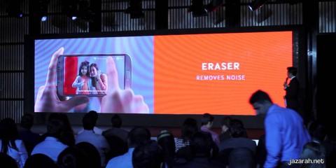 Samsung Galaxy S4 Dubai Launch Press Conference