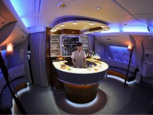 Trip report: Emirates A380 business class Brisbane to Dubai (fantastic!)
