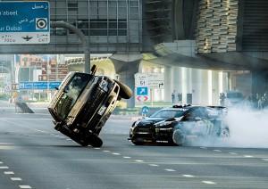 KEN BLOCK'S GYMKHANA EIGHT: ULTIMATE EXOTIC PLAYGROUND; DUBAI