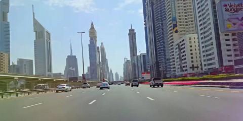 Dubai in a Minute 💗
