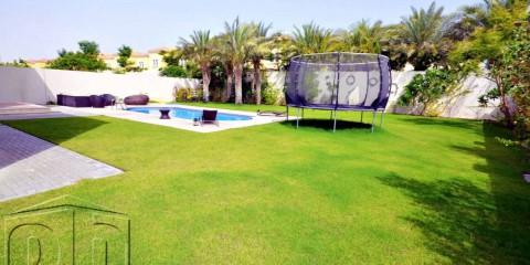 District 3, Regional Small, Jumeirah Park, Dubai, UAE PHD1024530