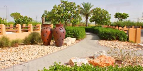 Zone D, Dubai Style, Al Furjan Dubai, UAE PHD1024543