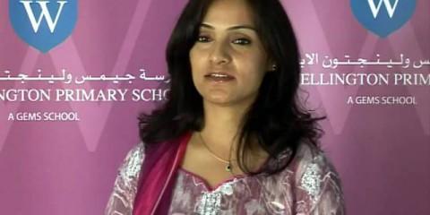 Parent Testimonials | GEMS Wellington Primary School | Dubai