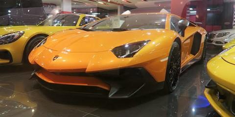 Car Shopping in Dubai ?