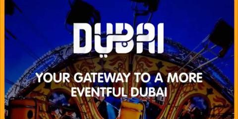 Dubai Events January