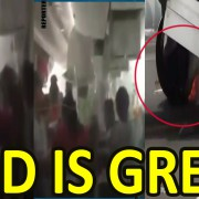 Update !! Dubai Emirates plane crash | Terrifying video of evacuation | exclusive inside video