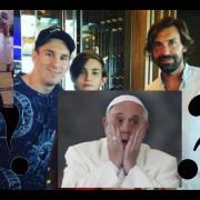 News Roundup: Berardi/Witsel/Rugani UPDATES, Messi & Pirlo in Dubai + Conte's like the Pope?!