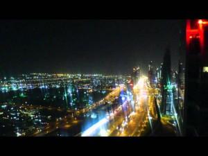 [VIDA EM DUBAI] PASSEIO NOTURNO, AMIGOS E UPDATES